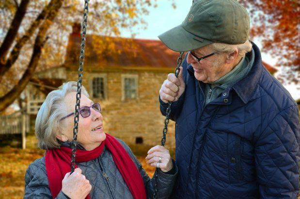 הכול על בחירת דיור מוגן להורים שלכם