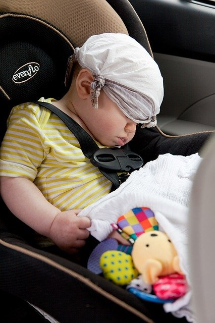 כסאות בטיחות לרכב – המוצר הכי חשוב שאתם רוצים לרכוש