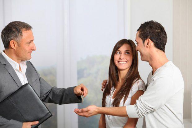 איך לכתוב חוזה להשכרה